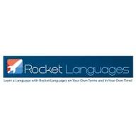Rocket Languages coupons