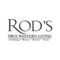 Rod's coupons