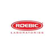 Roebic Laboratories coupons