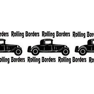 Rolling-Borders coupons