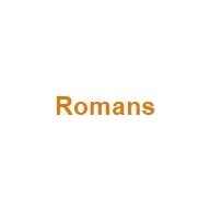 Romans coupons