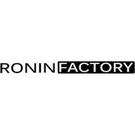 RoninFactory coupons