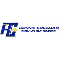 Ronnie Coleman Signature Series coupons