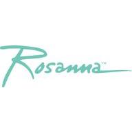 Rosanna coupons