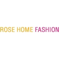 Rose Home Fashion coupons