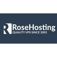 RoseHosting coupons