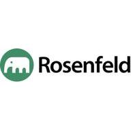Rosenfeld Media coupons