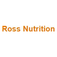Ross Nutrition coupons