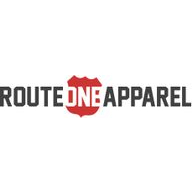 Route One Apparel coupons