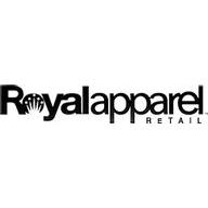 Royal Apparel coupons