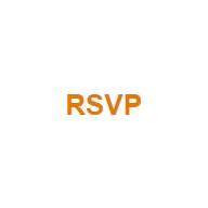 RSVP coupons