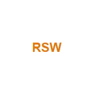 RSW coupons