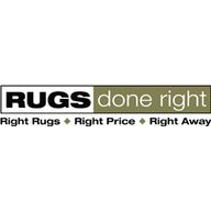 Rugs Done Right coupons