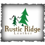 Rustic Ridge Leather coupons