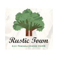 RusticTown coupons