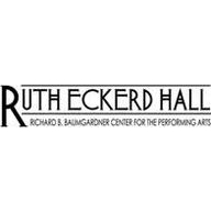 Ruth Eckerd Hall coupons
