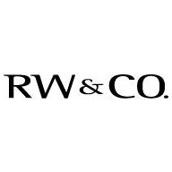 RW&CO. coupons