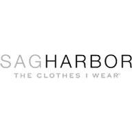 Sag Harbor Clothing coupons