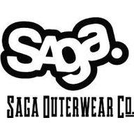 Saga Outerwear coupons