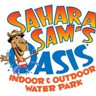 Sahara Sam's Oasis coupons