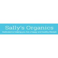 Sally's Organics coupons