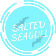 Salted Seagull coupons