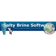 Salty Brine Software coupons