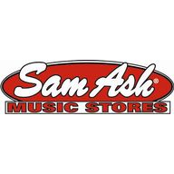 Sam Ash Music coupons