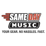 SameDayMusic.com coupons