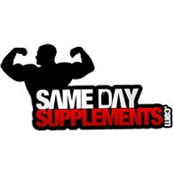 SameDaySupplements coupons