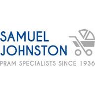 Samuel Johnston coupons