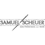 Samuel Scheuer Linens coupons