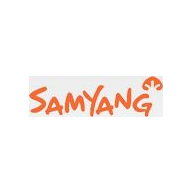 Samyang coupons