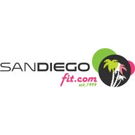 San Diego Fit coupons