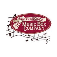 San Francisco Music Box coupons
