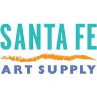Santa Fe Art Supply coupons