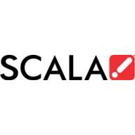Scala coupons
