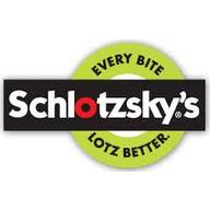 Schlotzskys coupons