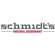 Schmidt's Natural Deodorant coupons