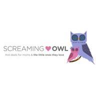 Screaming Owl coupons