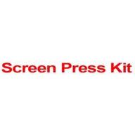 Screen Printing Kit coupons