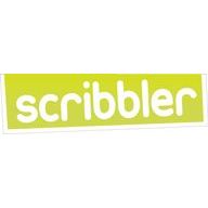 Scribbler coupons