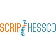 ScripHessco coupons