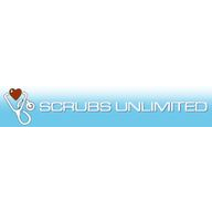 Scrubs Unlimited coupons