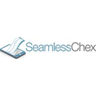 Seamless Chex coupons