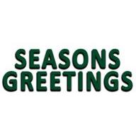 Seasons Greetings coupons