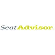 SeatAdvisor coupons