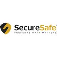 SecureSafe coupons
