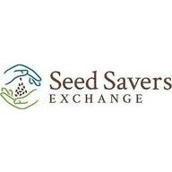 Seed Savers Exchange coupons