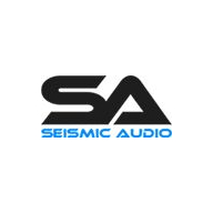 Seismic Audio Speakers coupons